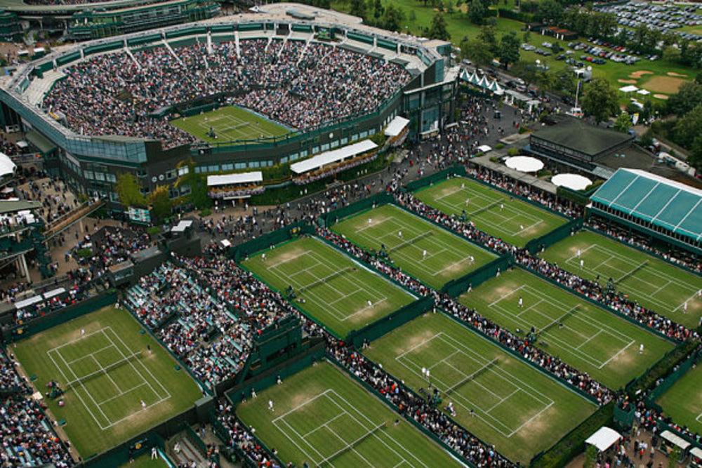 The 2019 guide to attending Wimbledon ('The Championships')