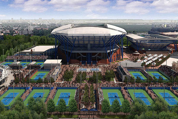 US Open USTA Billie Jean King National Tennis Center
