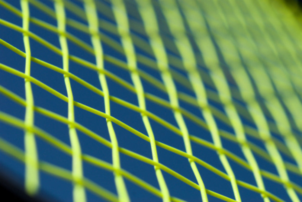 Tennis racket strings - deep dive into the best strings and tensions for tennis players
