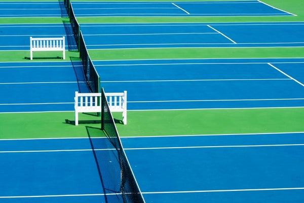 A guide to the best tennis holiday resorts in the world