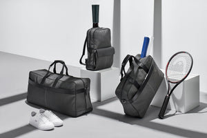 Epirus Signature Collection | Luxury tennis bags for working professionals
