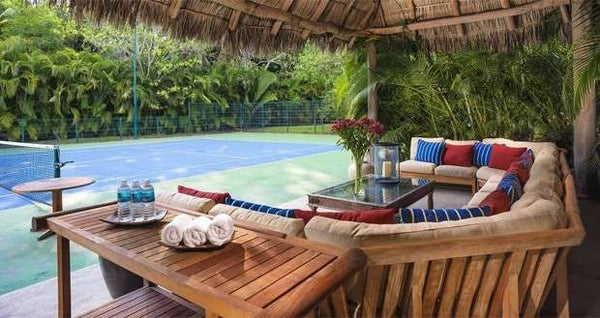 Punta Mita Tennis Resort