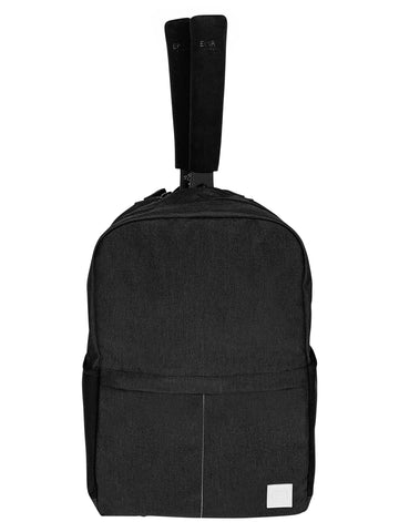 Epirus Borderless Backpack_Black Tennis Bag
