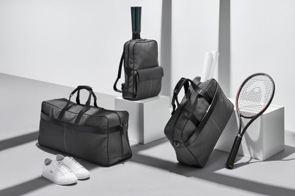 Epirus designer tennis bag collection
