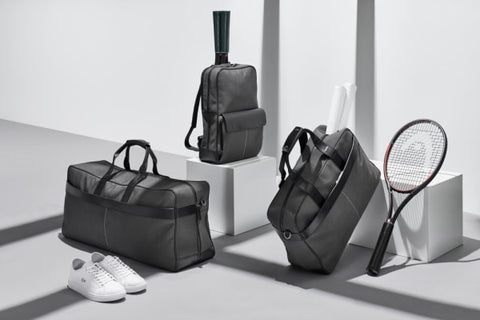 Epirus designer platform tennis bag collection
