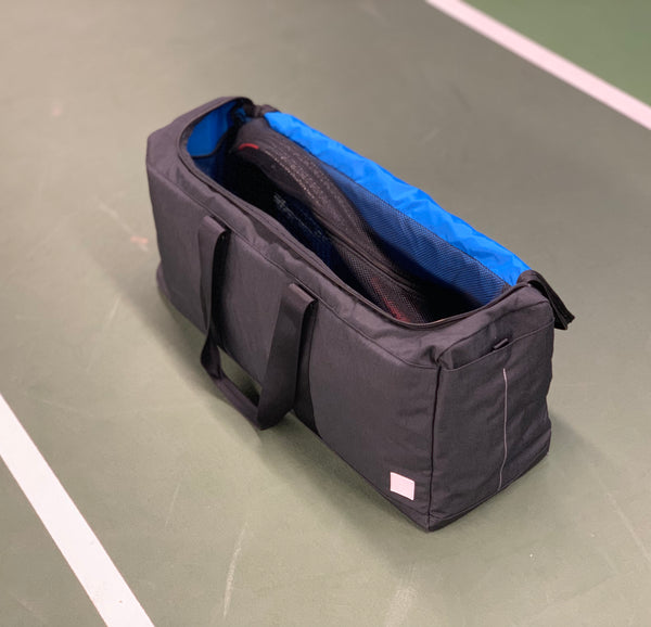 Epirus Dynamic Duffel | Everyday Racket Bag Collection | Internal view