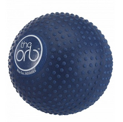 Travel size massage ball for tennis