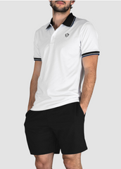 PlayBrave Mens Polo Shirt for tennis