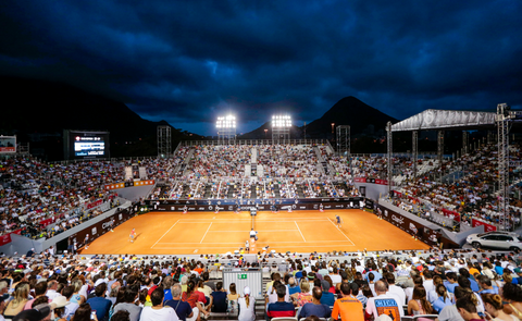 Rio Open ATP Tournament