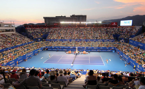 Acapulco Pro Tennis Tournament