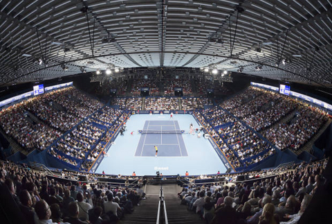 Epirus London's 2017 Tennis Travel Guide: Basel Swiss Open