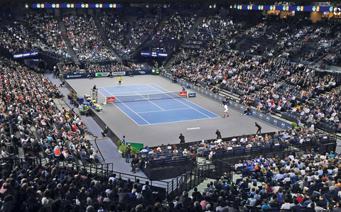 Epirus London's 2017 Tennis Travel Guide: Rolex Paris Masters