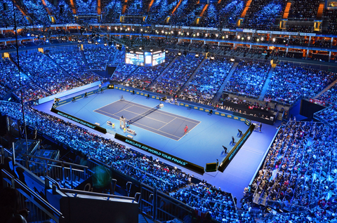 Epirus London's 2018 Tennis Travel Guide: ATP Tour Finals