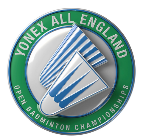 All England Badminton Championships sponsored by Yonex