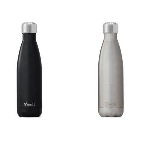 Swell bottles recommended by Epirus