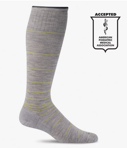 Compression socks - Featured in the Epirus guide to travel accessories
