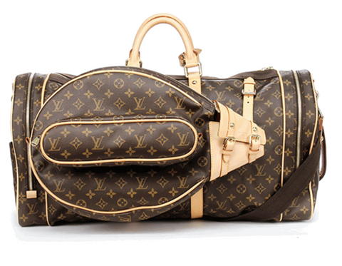 Louis Vuitton Tennis bag