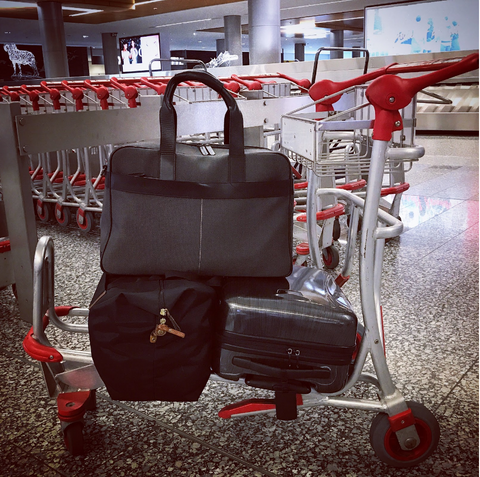Epirus tennis bags for air travel