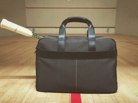 Epirus racket bags for squash players