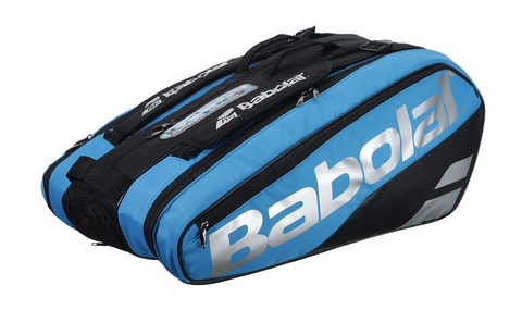 Babolat 8-12 tennis racket bag