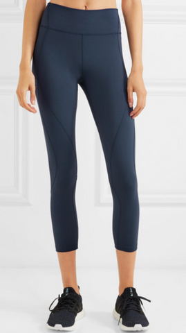 LNDR Cropped Leggings