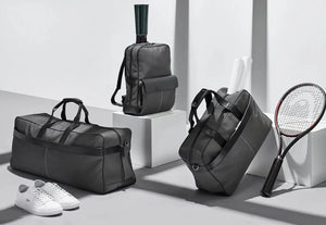 Epirus Signature Collection of Luxury Tennis Bags
