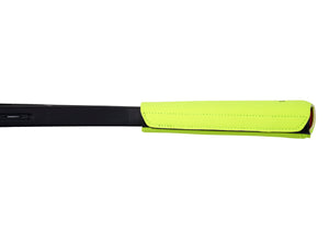 Epirus Neoprene Grip Cover (Neon Yellow) helps protect your tennis racket handles