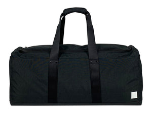 Epirus Dynamic Duffel Black Tennis Bag Front View