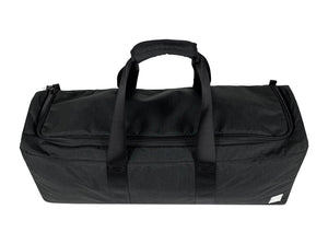 Epirus Dynamic Duffel Black Tennis Bag Top View