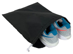 Epirus Everyday Collection Shoe Bag with tennis shoes