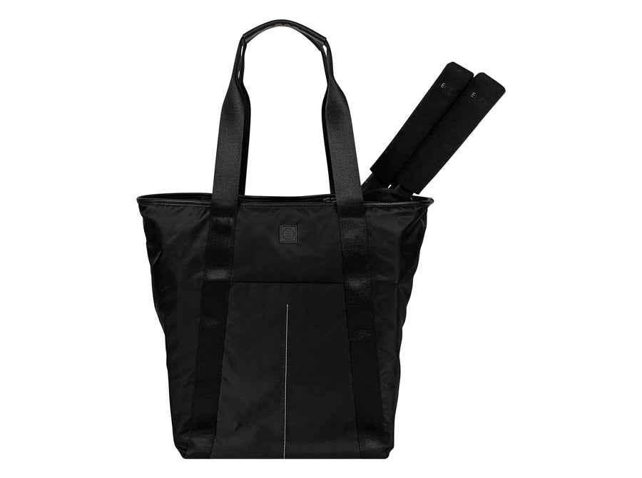 Epirus Transition Tote Tennis Bag with two rackets