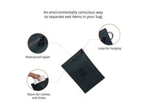 Epirus Waterproof Wet Bag Features Overview