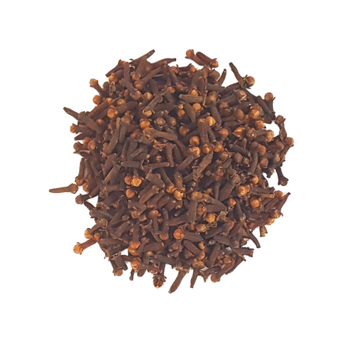 Whole Large export quality Cloves लौंग from Prakrti