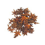 Large Aromatic Star Anise चक्र फूल export quality by Prakrti