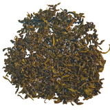 Healthy Fine loose green tea leaves by Prakrti