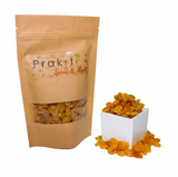 Prakrti Golden Raisins export quality