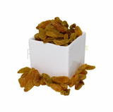 Prakrti Yellow Raisins export quality
