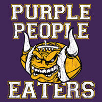 Purple People Eaters