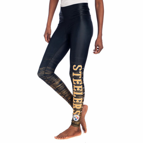 Women's Concepts Sport Pittsburgh Steelers Showpiece Leggings