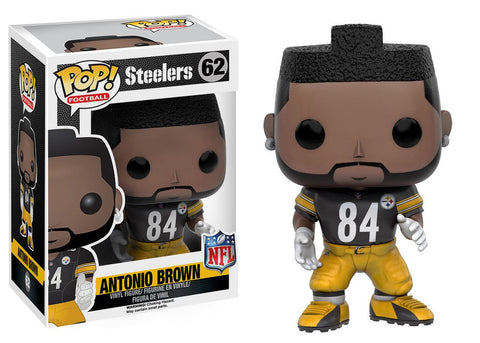 Antonio Brown Funko Pop! Figure