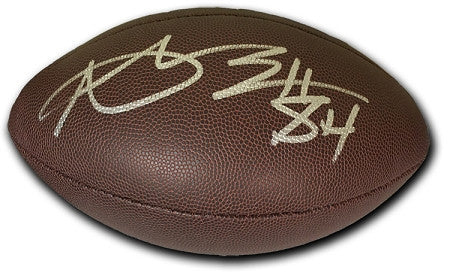 Antonio Brown Autographed Replica Football