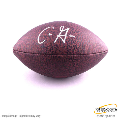 Chris Godwin Autographed Replica Football