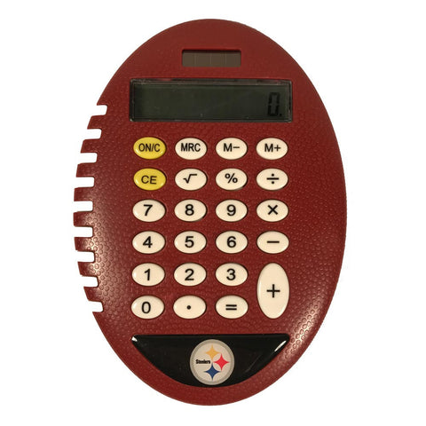 Steelers Calculator