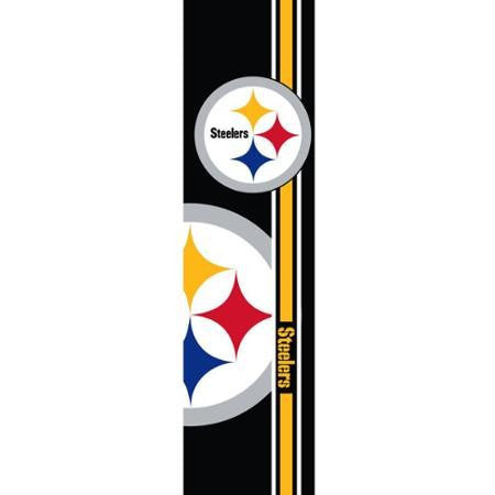 Steelers Door Banner