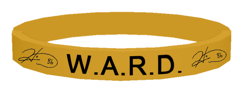 The Official W.A.R.D. Band