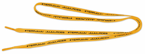 JuJu Smith-Schuster Team JuJu Adult Shoe Laces