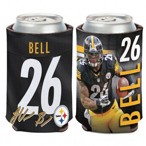 LeVeon Bell Can Coozie (12 oz.)