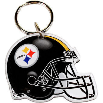 Steelers Lighted Key Chain