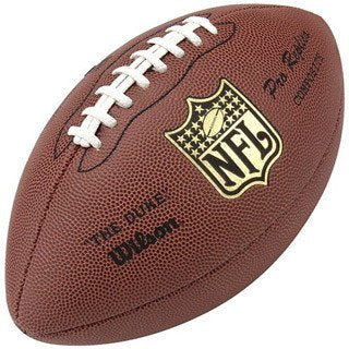 PRE-SALE: Marcus Allen Signed Replica Football