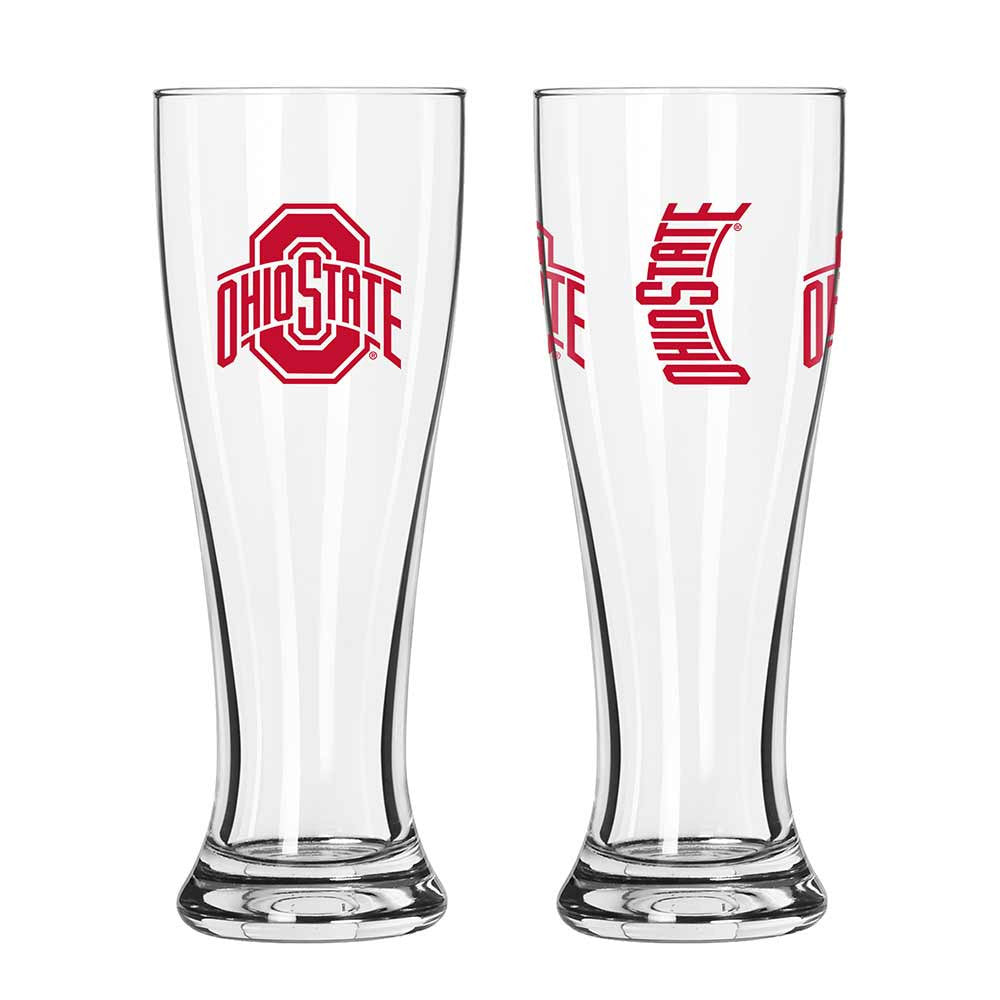 Ohio State 16 Oz Game Day Pilsner